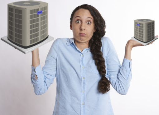 Having The Wrong Size AC Unit - Beahan's Heat and Air