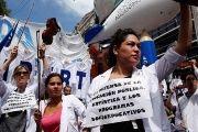 Mass Teachers Strike in Argentina