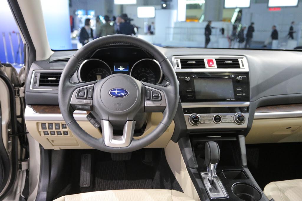Greatest Subaru 2015 Subaru Outback Manual