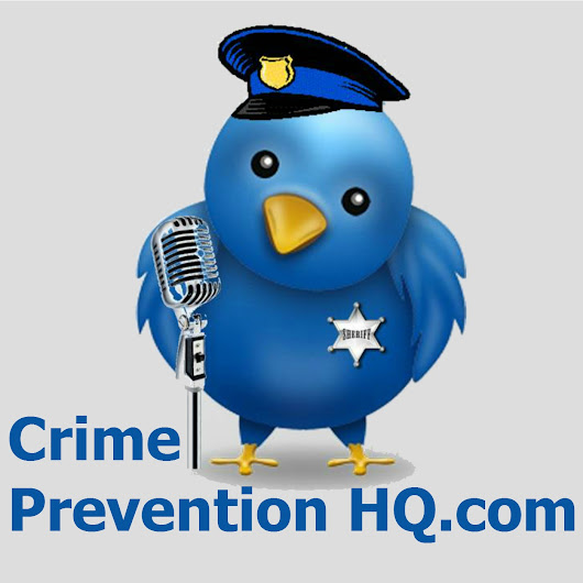 Subscribe to Podcast - Crime Prevention HQ
