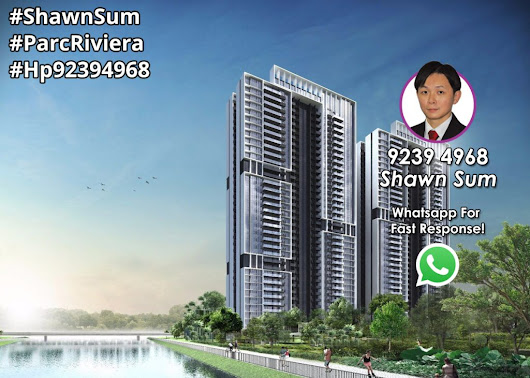 Parc Riviera District 5 Singapore Private Property Research by Shawn Sum 92394968 of Shawn Property Hub