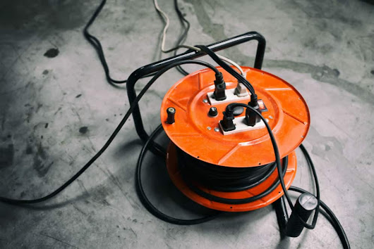 Extension Cords: Top Safety Tips
