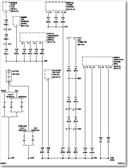 27 2006 Jeep Wrangler Wiring Diagram
