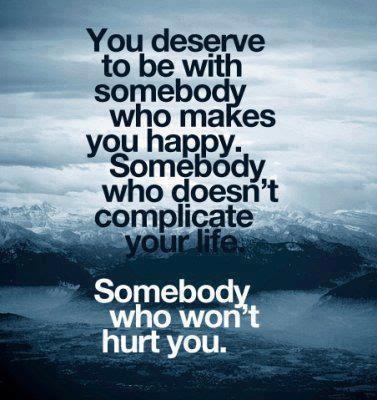 Yep! I do deserve this!