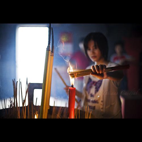 wishes - China por Tatiana Cardeal