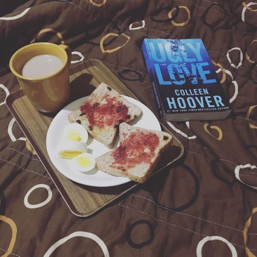 Ugly Love by Colleen Hoover (Book Review)