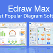 Edraw Max V8 Released