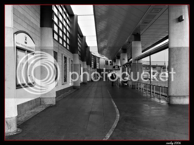 picture of Park Lane bus station, Sunderland