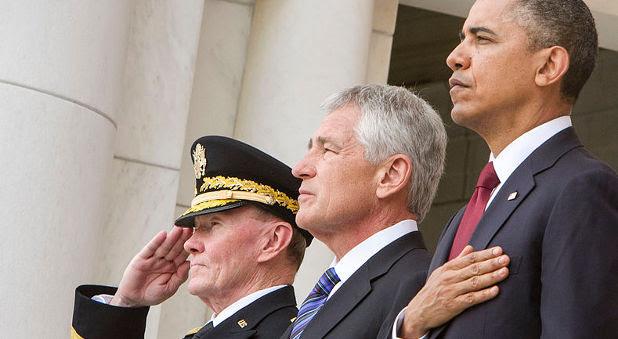 CSIS: Η στρατιωτική ισχύς δεν είναι αρκετή σε Ιράκ-Συρία κατά του IS