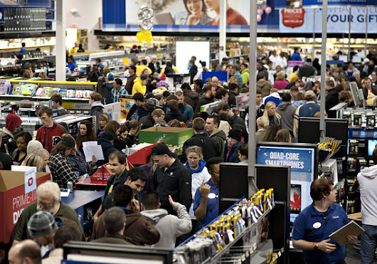 10 things not to buy on Black Friday  - MarketWatch