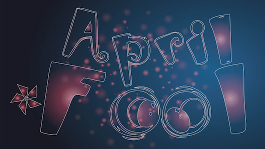 April Fools' 2015 For the Search World: From Super Smart Google Panda To Backwards Google
