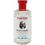 Thayers Witch Hazel with Aloe Vera AlcoholFree Toner Unscented 12 oz.