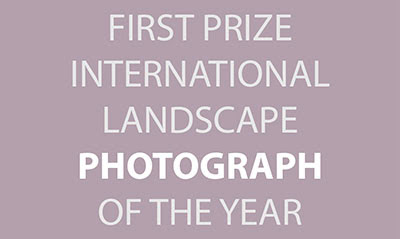 International Landscape Photograph