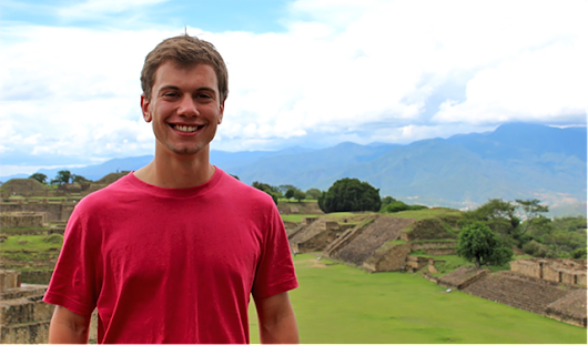 Internship spotlight: Zach Dietz, A.B. '20 (Yalochat) | Harvard John A. Paulson School of Engineering and Applied Sciences