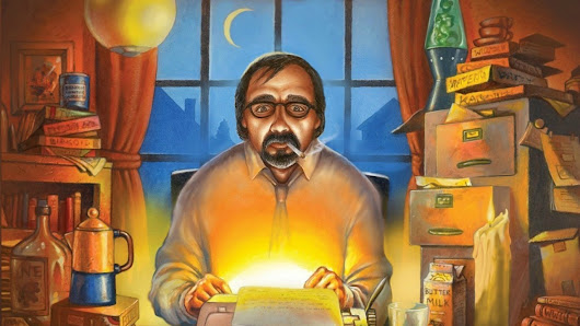 Empire of Imagination: Gary Gygax and the Birth of Dungeons & Dragons - Reviews | Now Very Bad...