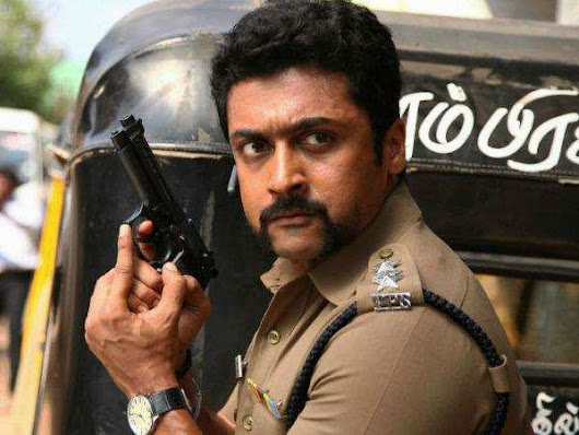 It's Suriya on Koffee with DD on New Year - The Times of India