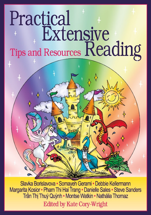Practical Extensive Reading: Tips and Resources
