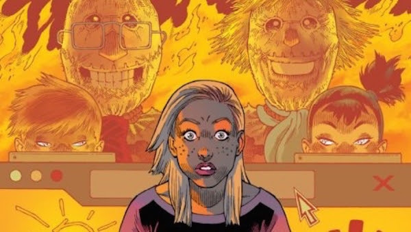 'Tales from the Darkside #4:' Comic Book Review