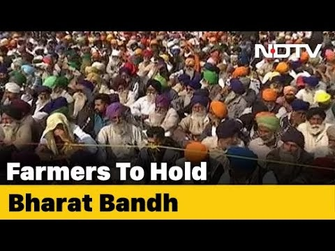 Farmer Protests: Political Battle Lines Drawn