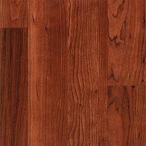 8mm Pergo Unibest Laminate Flooring Dark Cherry