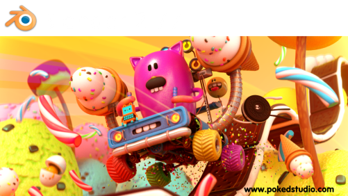 Blender 2.77a -  - Home of the Blender project - Free and Open 3D Creation Software