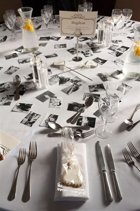 15 fab and unusual wedding table name ideas ? Part 1   My
