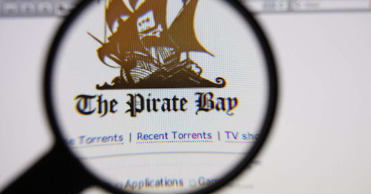Pirate Bay 'borrows' visitor CPUs to mine virtual coins