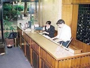 Hotel Lancaster Montevideo