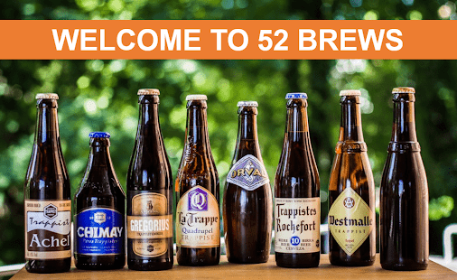 52 Brews - Beer Reviews, Home Brewing, & Straight-Up Fun https://52brews.com/