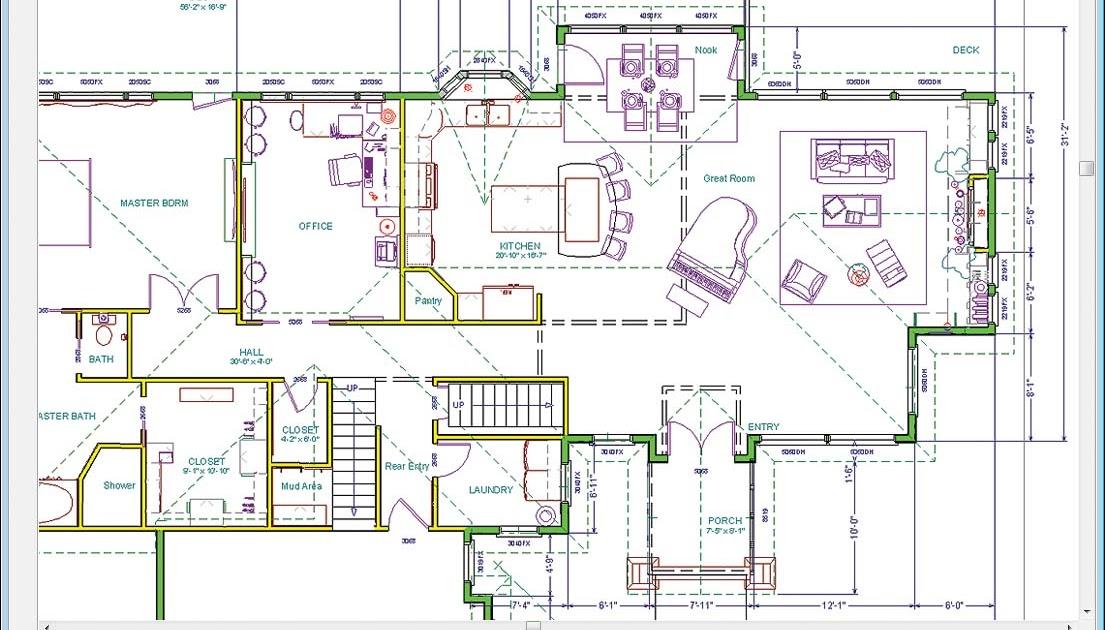 Online Floor Plan Designer