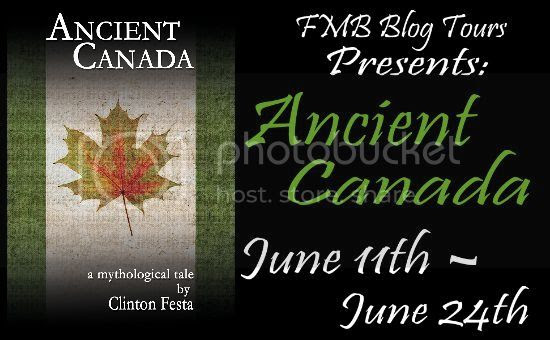 Ancient Canad Tour Pic, Pic for Ancient Canada tour. Full Moon Bites Tours.