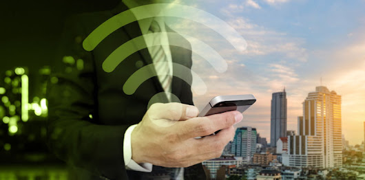 Integrated Cellular and Enterprise Wireless - MobileNet Services