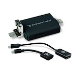 Stealth Cam Dual Device Memory Card Reader (ios Andriod)
