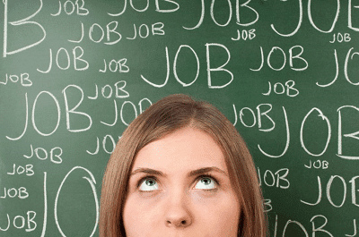 Why the Spray & Pray Job Search Technique Doesn't Work Anymore