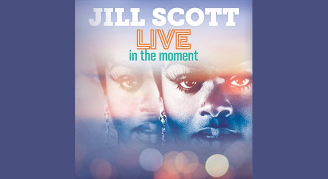 Image result for jill scott live in the moment