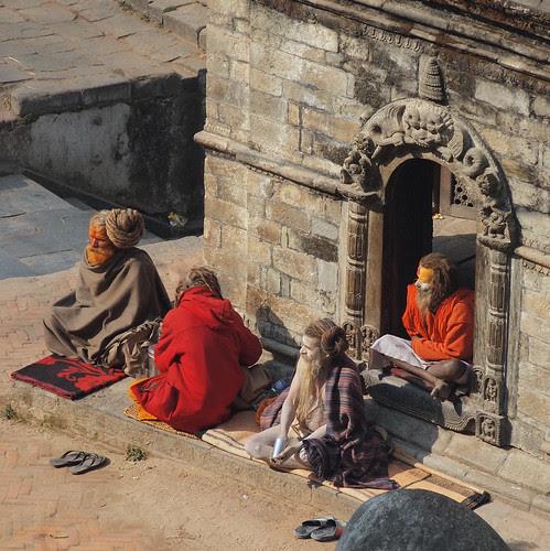 Nepal, by phrenic at mu-43.com