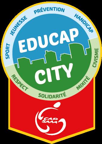 Logo Educap City