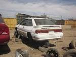 Junkyard Find: 1992 Ford Escort GT | The Truth About Cars