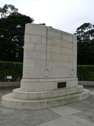 RAAF Memorial, Point Cook
