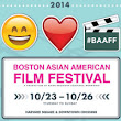 Boston Asian American Film Festival 2014