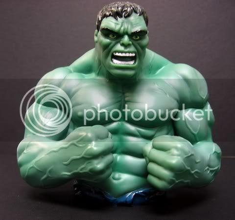 Hulks Toys