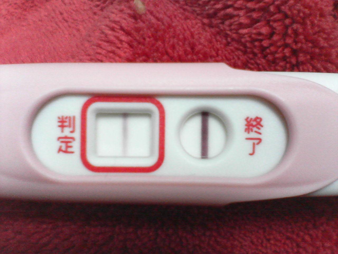 陽性から陰性 出血 妊娠検査薬