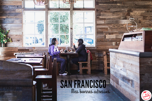 Où manger à San Francisco ? Guide des restaurants à San Francisco