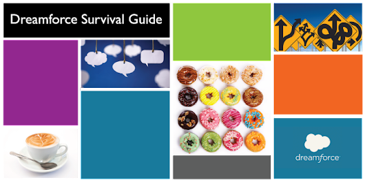 Dreamforce 2015 Survival Guide - Heller Consulting