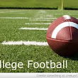 College Football Handicapping: Anatomy of a Football Trap Game