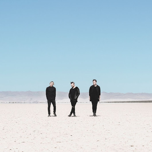 RÜFÜS DU SOL ANNOUNCE BIGGEST AUSTRALIAN TOUR YET - Arc Street Journal / inteligent & elegant culture from everywhere and for everybody.