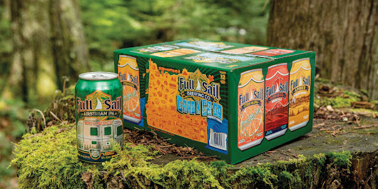 Grab 'n' Go-Go Variety Can 12 - Pack| Full Sail Brewing Company