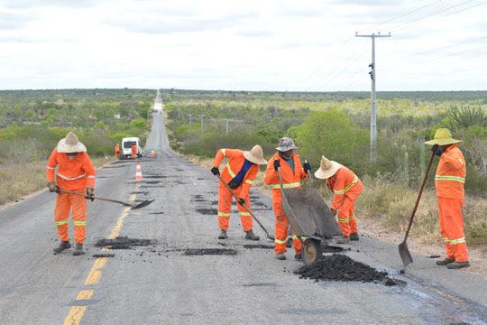 Foto: Notícias de Santaluz