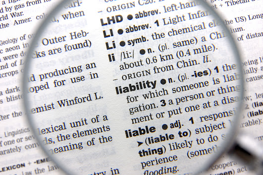 Liability | Personal Injury 360
