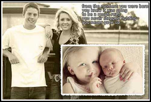 21st birthday photo gift for brother from sister